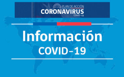 Reporte Mundial Coronavirus / Tiempo Real