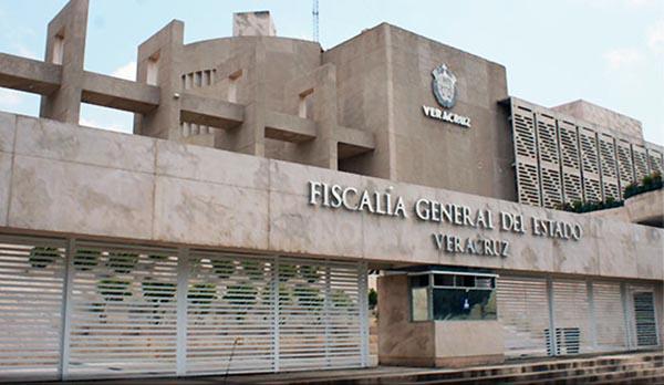 Fiscalía General del Estado de Veracruz
