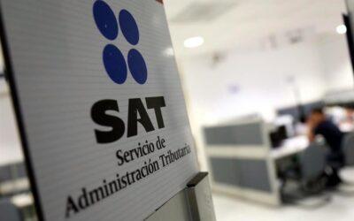Promueven acción legal por falta de citas en SAT